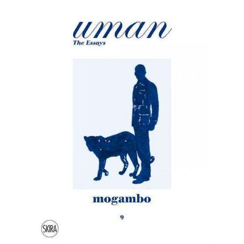 Mogambo: The Safari Jacket