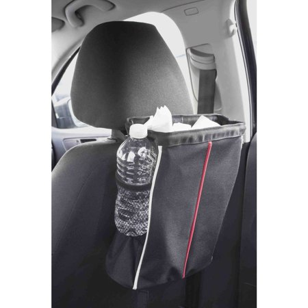 Home Basics CS49080 Car Litter Bag