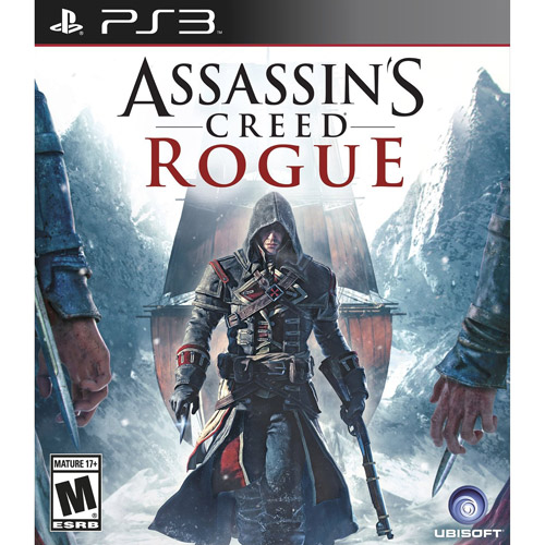 Assassin's Creed: Rogue (PS3) - Pre-Owned