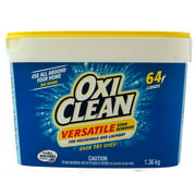 Oxy Clean Stain Remover (64 Loads)