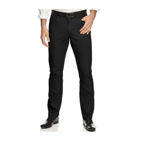 Alfani Mens Stretch Casual Chino Pants