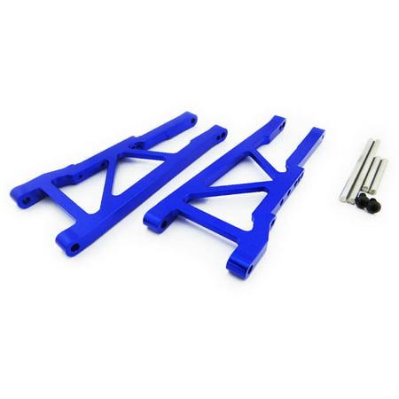 Atomik Alloy Rear Lower Arm Traxxas Slash 4X4, 1:10, (Best Brushless Motor For Slash 4x4)