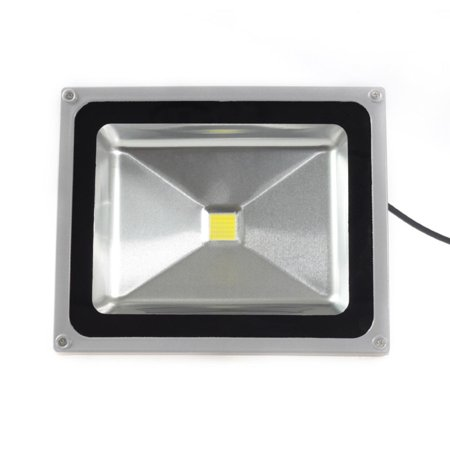 E-joy 50W 110V LED Flood Lights Super Bright Garden Wall Yard LED Floodlights Lamp Outdoor Lighting Warm White Security Light Waterproof IP65 Bowfishing Lights Floodlight Lamp (Warm