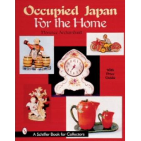 Occupied Japan for the Home