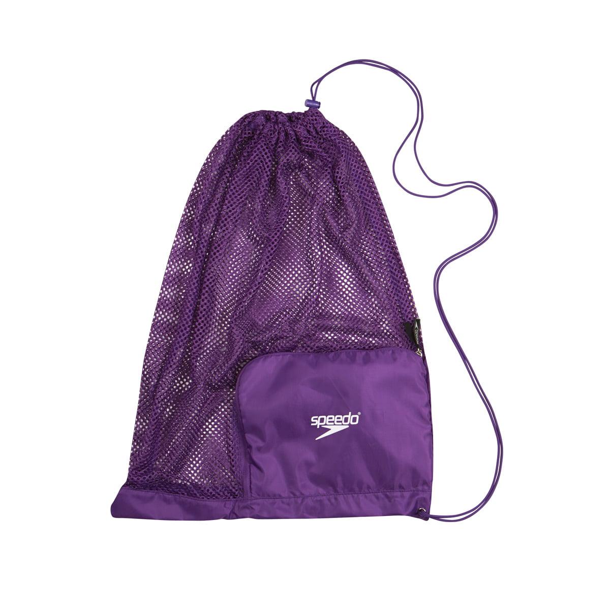 Speedo Ventilator Mesh Equipment Bag by Speedo