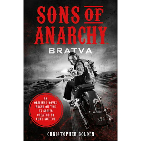 Sons of Anarchy - image 1 of 1