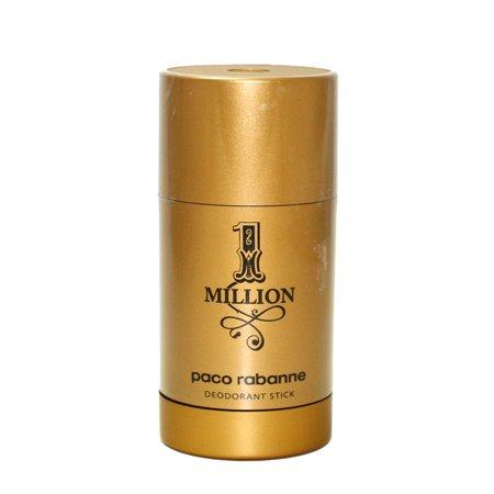 1 Million Deodorant Stick 2.2 Oz / 75ml for Men by Paco Rabanne