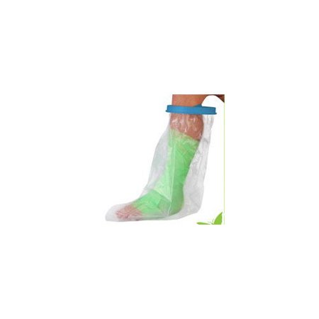 Nova Medical Products Home Travel  Leg Cast Protector   Pediatric