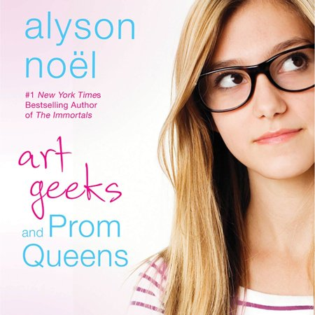 Art Geeks and Prom Queens - Audiobook](Prom Ideas Theme)