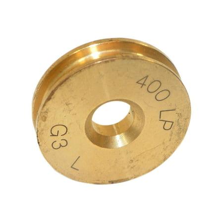 Jandy V0086402 .291 Brass Orifice .291-260 NG for Jandy JXi Heaters Model 400P Jandy V0086402 .291 Brass Orifice .291-260 NG for Jandy JXi Heaters Model 400P.