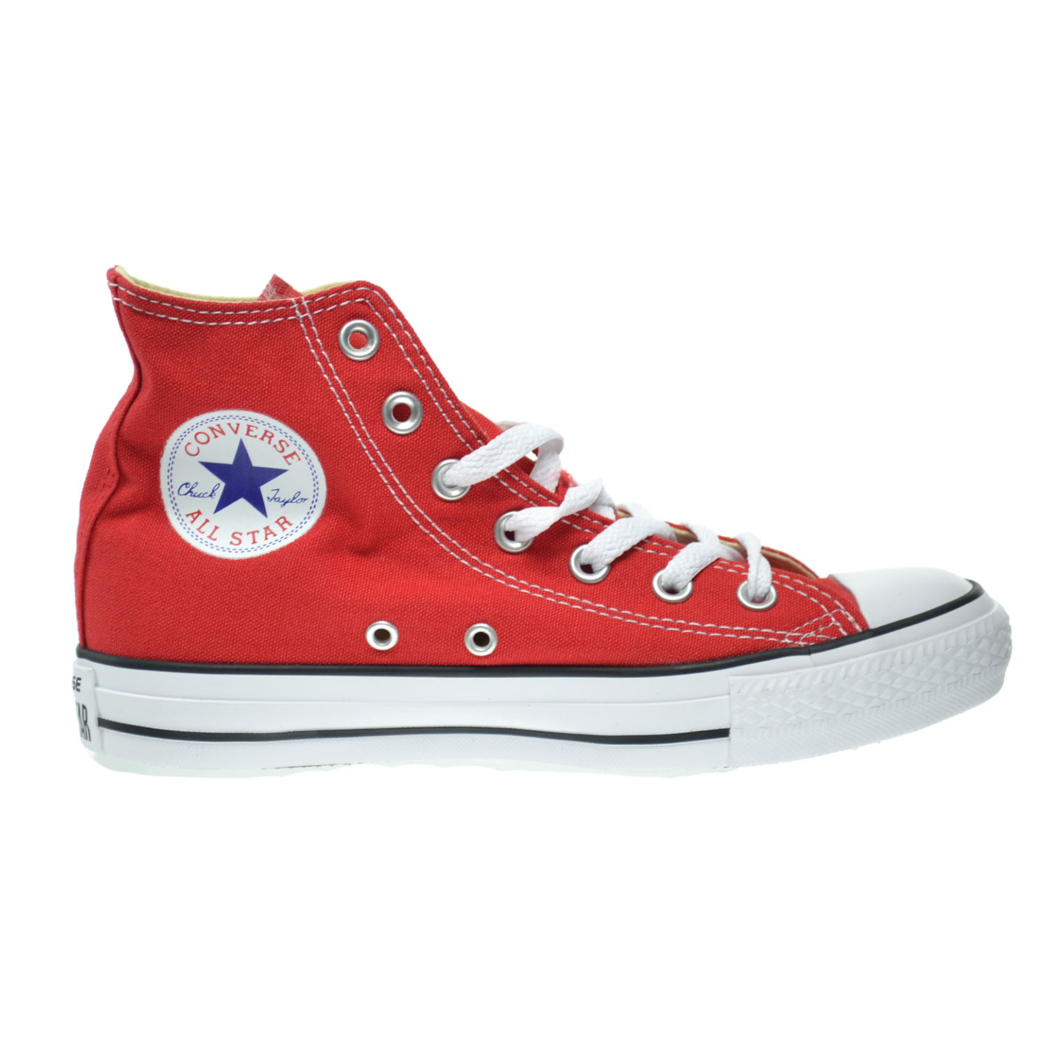 Converse Chuck Taylor All Star High Top Unisex Shoes Red m9621 by Converse