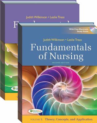Nursing Fundamentals Volume 2 of 2