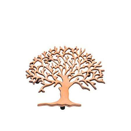 Copper Trivet - Old Dutch Copper Tree Trivet