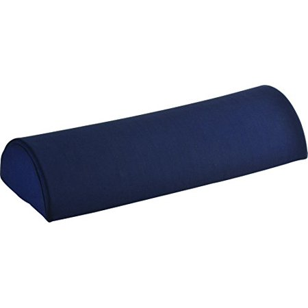 Nova Medical Products Half Roll Memory Foam Pillow