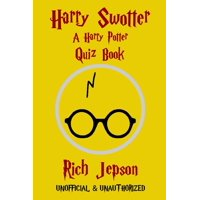 Harry Swotter: A Harry Potter Quiz Book (Paperback)