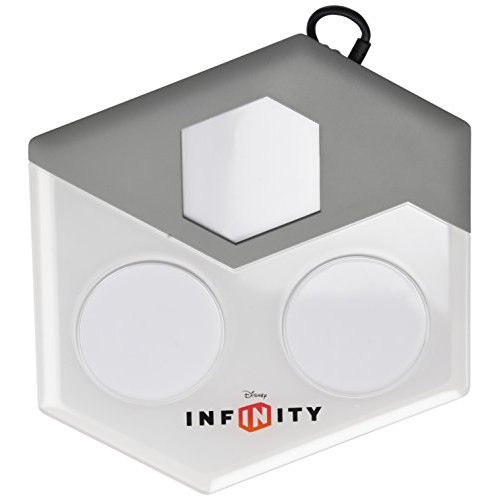 Refurbished Disney Infinity Replacement Portal Base Only U PS3 PS4 Game Or Figures Not Included For Wii NFC Reader
