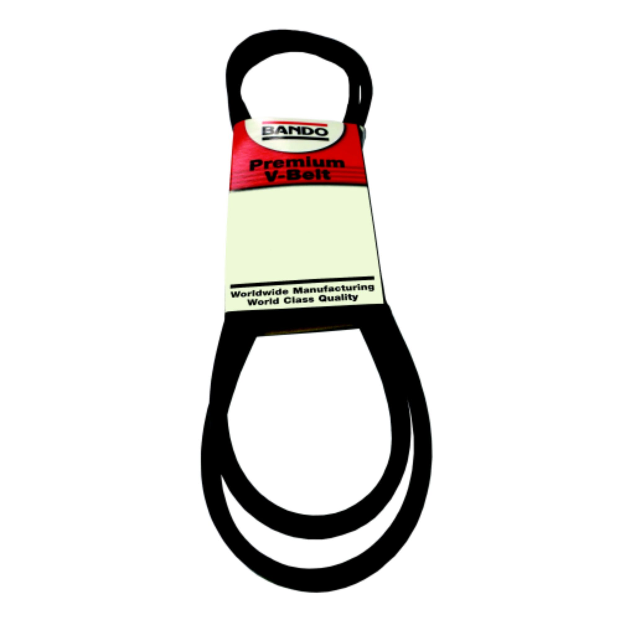 A77 Genuine OEM Bando Multi-Plus Dual Brand V-Belt