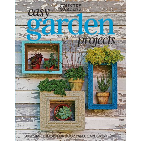 Easy Garden Projects : 200+ Simple Ideas for Your Yard, Garden & Home - Yard Ideas For Halloween