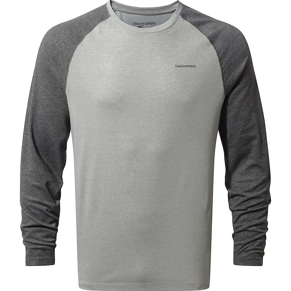 Craghoppers Men's NosiLife Bayame LS T-Shirt