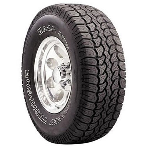 ***DISC by ATD****DISC by ATDMickey Thompson Baja ATZ Radial Tire LT305/60R18/10 121Q BW