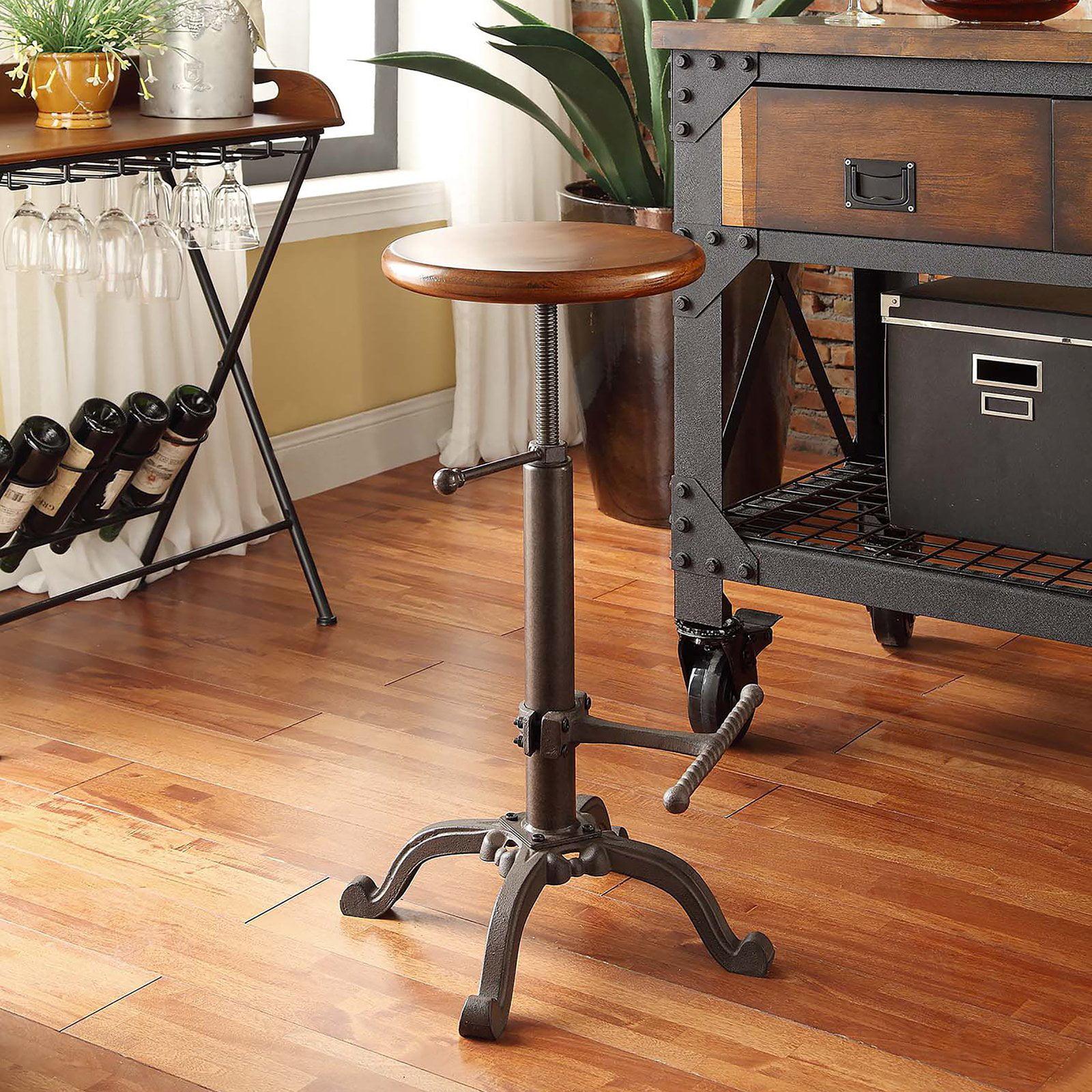 Peachy Carolina Chair And Table Houston Adjustable Swivel Stool Beatyapartments Chair Design Images Beatyapartmentscom
