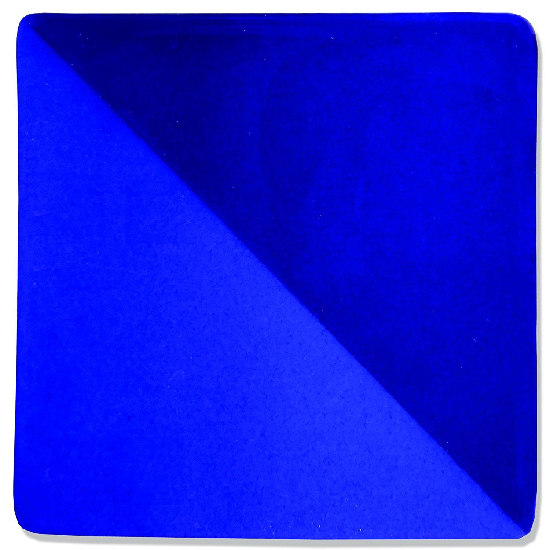 Speedball Art 16 oz. (pint) Underglaze--Royal Blue