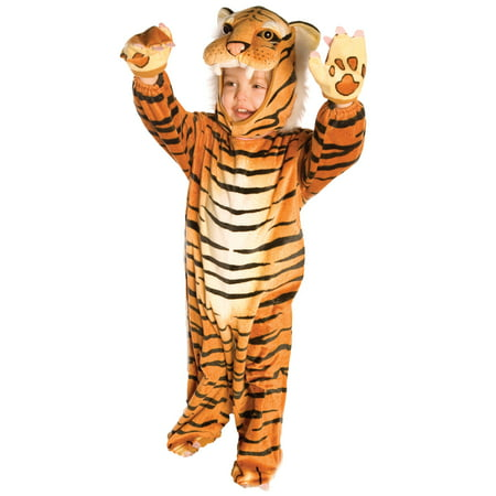 Infant / Toddler Tiger Costume - Best Comicon Costumes