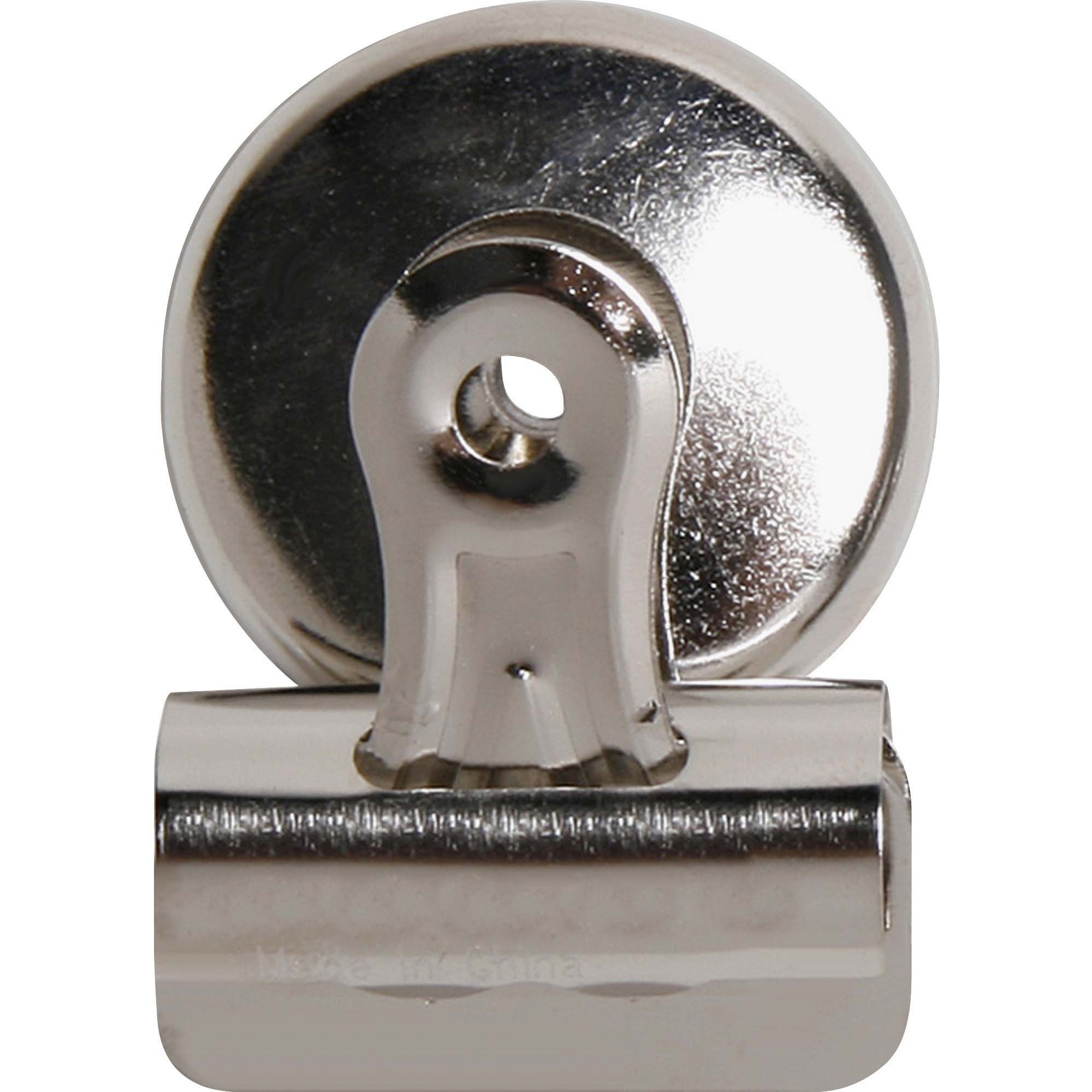 Sparco, SPR58504, Magnetic Grip Clips, 1 Each, Silver