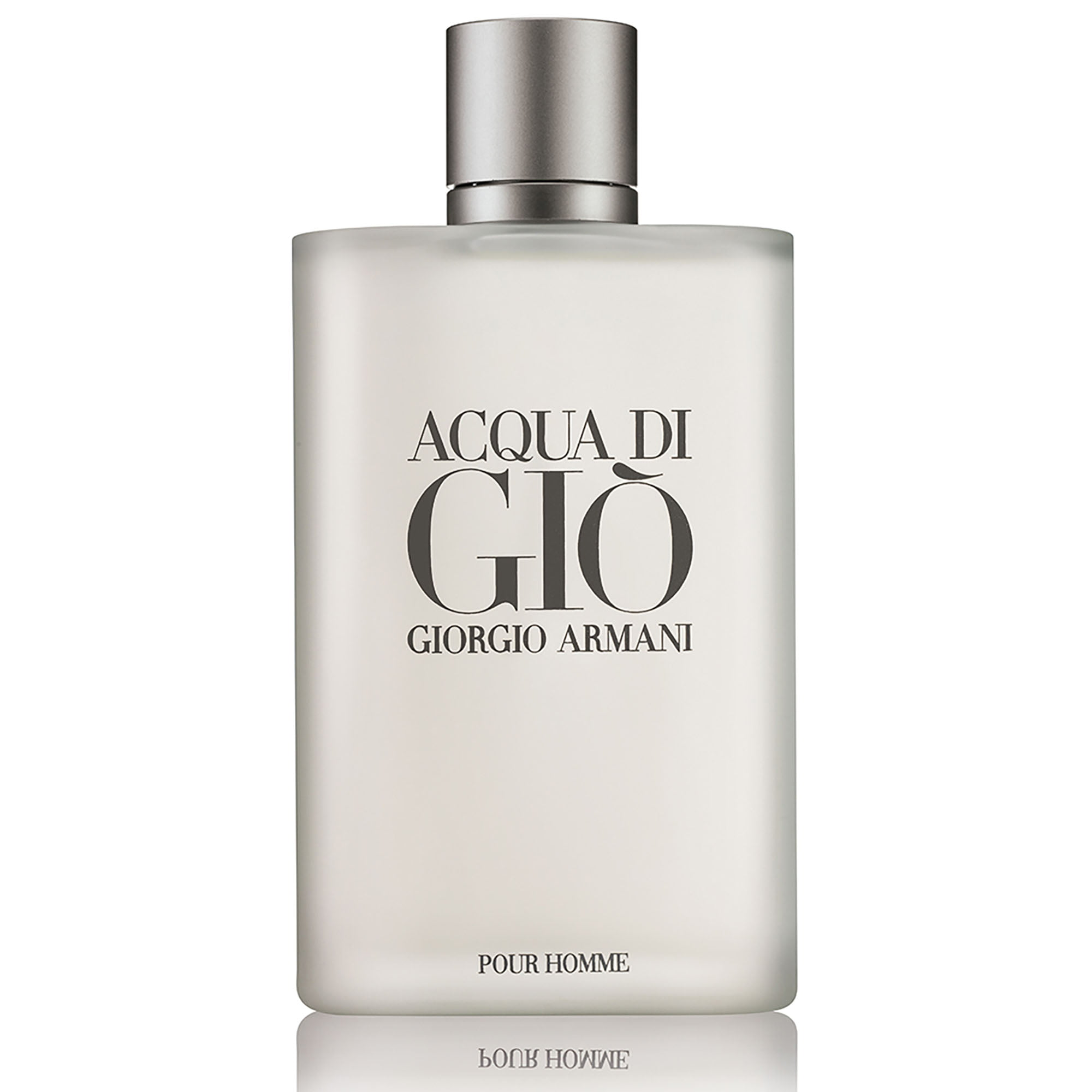 Acqua Di Gio For Men By Giorgio Armani 6.7 oz EDT Spray