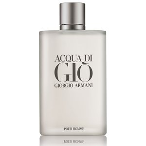 Giorgio Armani Acqua Di Gio EDT Cologne for Men, 6.7 Oz
