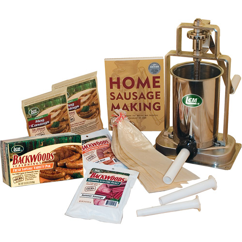 LEM Products Incorporated Stuffing Kit