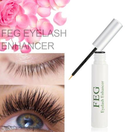 9b1234cb151 FEG Eyelash enhancer!!! Powerful Eyelash Growth Serum 100% Natural. Promote  rapid growth of eyelashes by FEG Eyelash Enhancer by FEG - Walmart.com