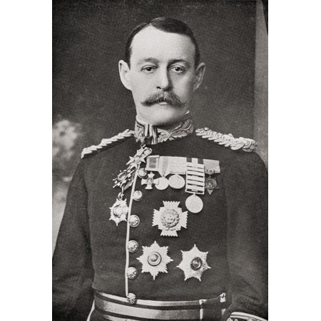 General Sir Archibald Hunter 1856 To1936 General In The British Army