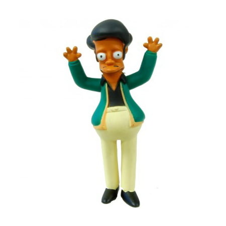 Simpsons 20th Anniversary - The Simpsons 20th Anniversary Figure Collection Seasons 1-5 Apu