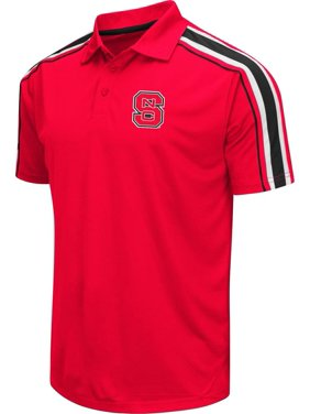 7be605d6989 Product Image Admiral Performance NCSU NC State Wolfpack Polo
