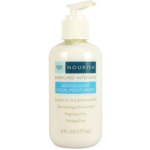 Nourish Enriched Intensive Facial Antioxidant Moisturizer by Trader Joe's #4