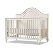 Smartstuff Genevieve Convertible Crib in French White