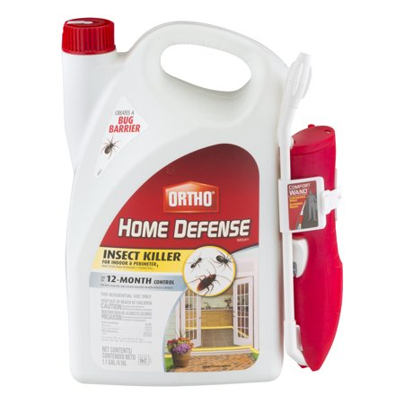 Ortho Home Defense Insect Killer With Wand