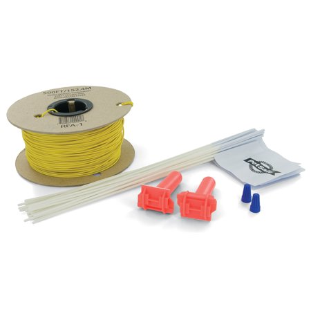PetSafe Wire and Flag Kit (Petsafe Boundary Kit)