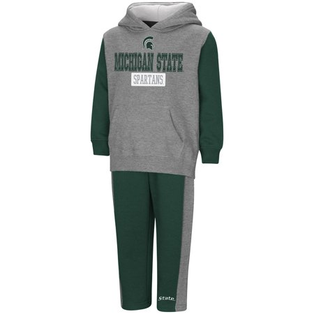 Spartan Outfits (Michigan State Spartans NCAA Toddler