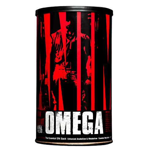 Universal Nutrition - Animal Omega 30/Packs