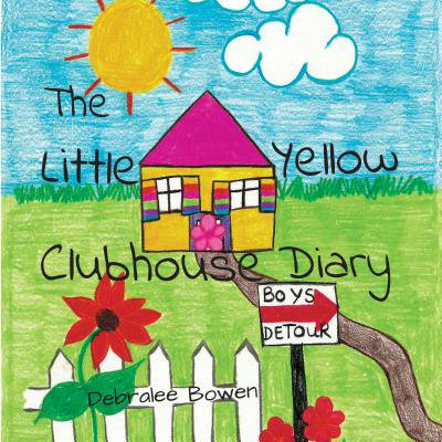 The Little Yellow Clubhouse Diary -
