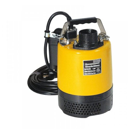 Wacker Neuson PSA2 500 5000009114 Submersible (Best Wacker Submersible Pumps)