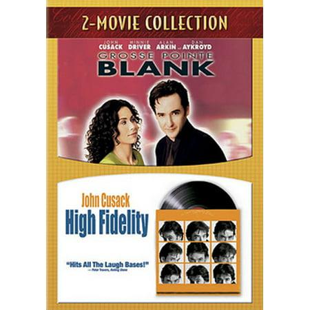 Grosse Pointe Blank / High Fidelity (DVD) ()