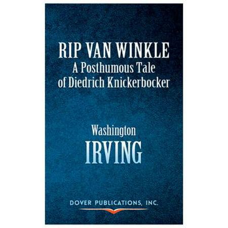 Rip Van Winkle - eBook