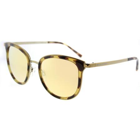 Michael Kors Mens Sunglasses (Michael Kors Adrianna I MK 1010 11997J Women's Cat Eye Sunglasses )