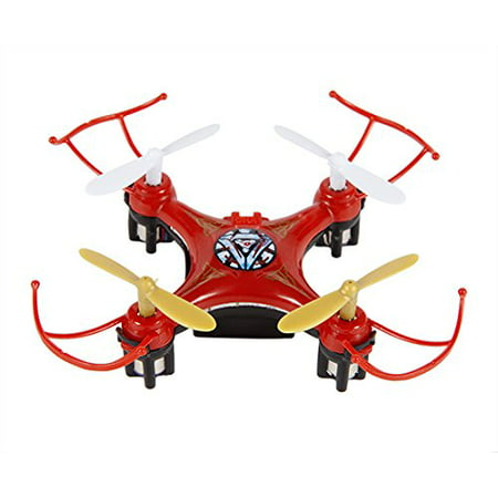 Marvel Avengers Iron Man Micro Drone 4.5-Channel 2.4GHz RC