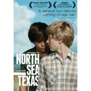 NORTH SEA TEXAS (DVD) (DUTCH W/ENG SUB/WS) (DVD)