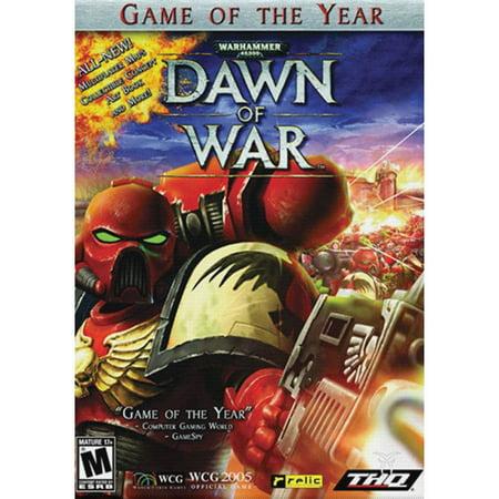 Warhammer 40,000 : Dawn of War - Game Of The Year Edition, Sega, PC, [Digital Download], (Warhammer 40 000 Dawn Of War Dark Crusade)