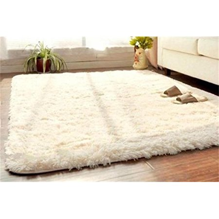 Redcolourful Soft Fluffy Area Rugs Plush Shaggy Carpet Floor Mat For Bedroom Living Room Home Decor 15 75 X23 62